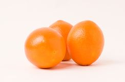 Navel orange Royalty Free Stock Photo