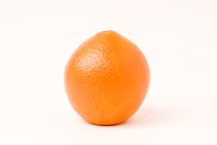 Navel orange Stock Photography