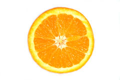 Navel Orange Stock Images