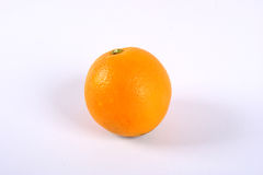 Navel orange Royalty Free Stock Image