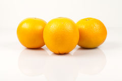 Navel Oranges Royalty Free Stock Photo