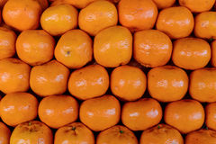 Navel oranges for sale Stock Images
