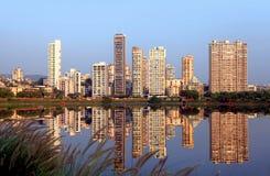 Navi Мумбай стоковое фото