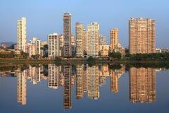 Navi Mumbai Fotografia de Stock