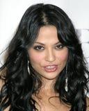 Navi Rawat. CBS TV TCA Party The Wind Tunnel Pasadena, CA January 18, 2006 royalty free stock photography