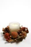 navidad 10 blanca Стоковые Изображения RF