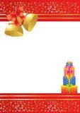 Navidad Stock Image