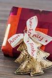 Navidad Imagen de archivo libre de regalías