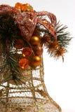 navidad blanca стоковая фотография rf