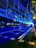 Navidad Royalty Free Stock Photography
