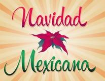 Navidad Mexicana Stock Photos