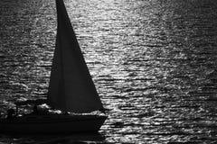 Navigação Fotografia de Stock