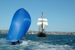Navigação Foto de Stock Royalty Free