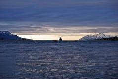 Navigação afastado Foto de Stock Royalty Free