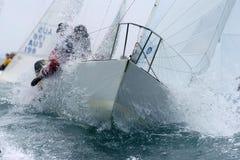 Navigação com 01 Foto de Stock Royalty Free
