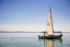 Navigação do verão Foto de Stock Royalty Free