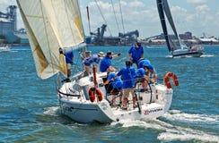 Navigação em Austrália Imagem de Stock Royalty Free