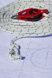 Navigação ida Foto de Stock