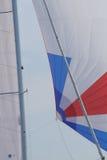 Navigação no som de Salem Fotos de Stock Royalty Free