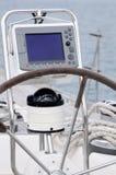 Navigation Lizenzfreies Stockbild