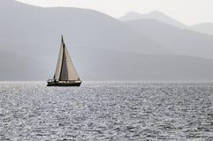 Navigation Image libre de droits