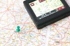 Navigation Royalty Free Stock Photos