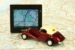 Navigation Lizenzfreie Stockbilder