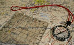 Navigation Stock Photos