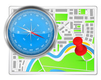 Navigation Royalty Free Stock Photo
