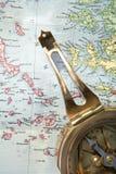 Navigation stockbild