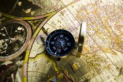 Navigation Royalty Free Stock Image