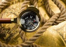 Navigation Stock Image