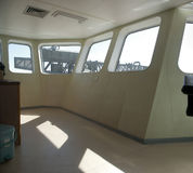 Navigation bridge Stock Photos