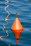 Navigation Buoy Stock Photography