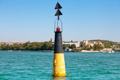 Free Navigation Buoy Stock Images - 31291254