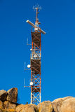 Navigation Communication Tower Stock Images