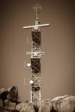 Navigation Communication Tower Stock Photography