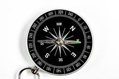 Navigation compass Stock Image