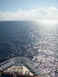 Navigation douce Image stock