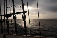 Navigation gear Stock Photos