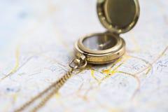 Navigation still-life. Stock Image
