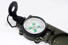 Navigational Compass Stock Photos