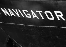 Navigator Stock Photos