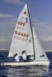 Navigazione del 420-10 Fotografia Stock Libera da Diritti