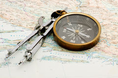 navigering Arkivbilder