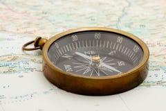 navigering Royaltyfri Bild