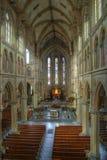 Navio da igreja Imagem de Stock Royalty Free