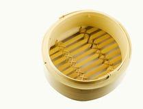Navio de bambu Fotos de Stock Royalty Free