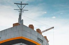 Navio de carga Imagens de Stock