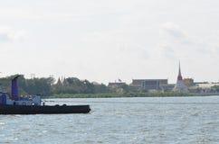 Navio de carga geral Foto de Stock